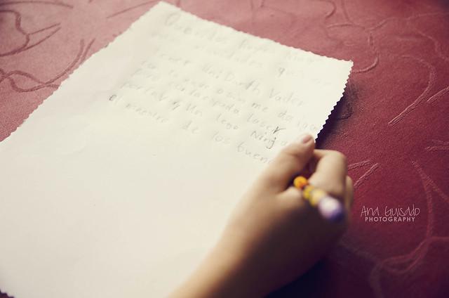 La carta a los Reyes (Ro)