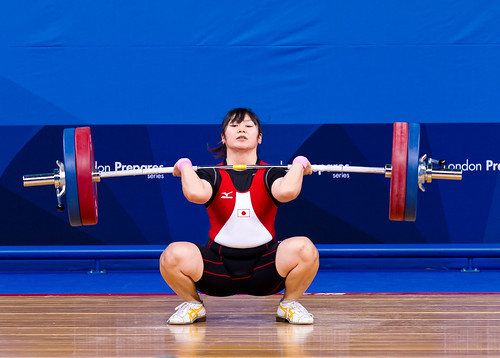 Weightlifting 10