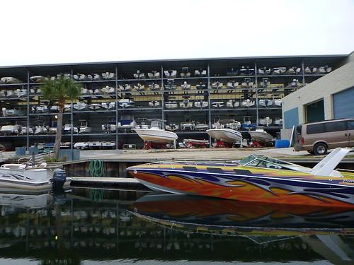 Shields Marina, St. Marks