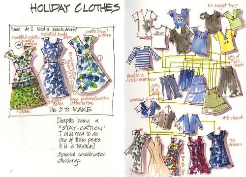 111213 Trip Prep- Holiday Clothes by borromini bear