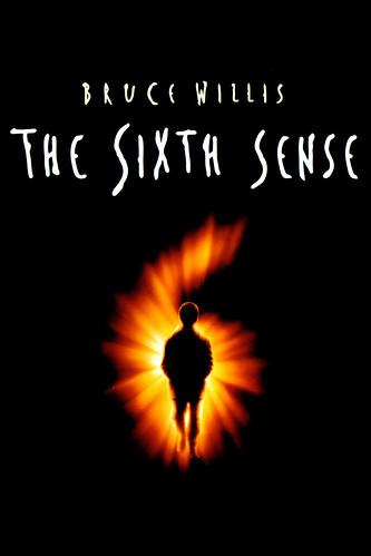 第六感 The Sixth Sense (1999)