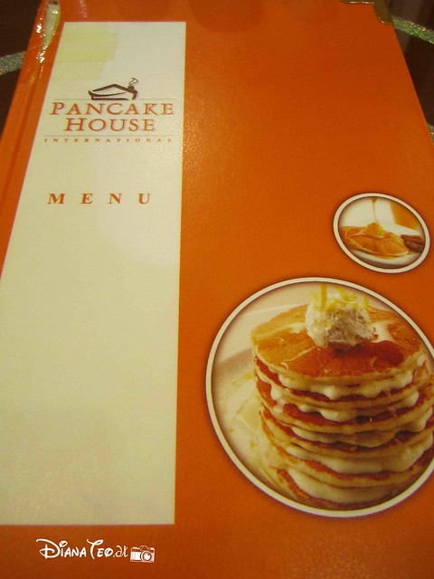 Pancake House International 01