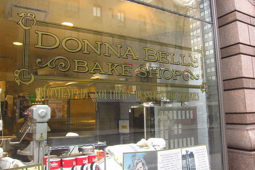 Donna Bell's Bakery