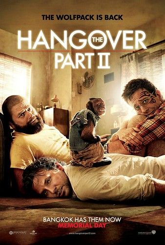 宿醉2 The Hangover Part II (2011)