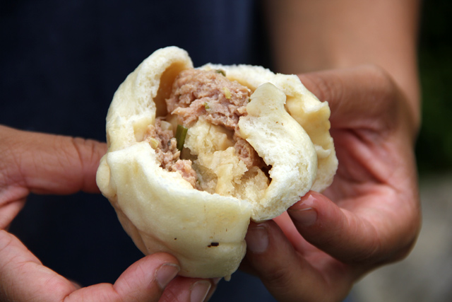 steamed bun baozi i love steamed pork buns baozi chinese steamed buns ...