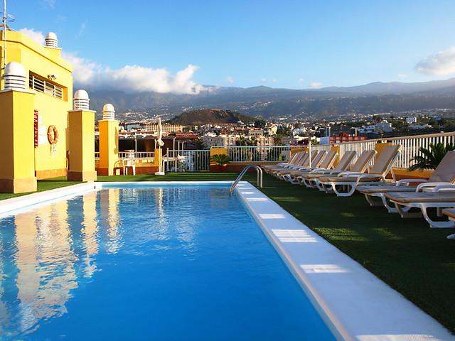 Noelia playa hotel puerto de la cruz flickr photo - Hotel noelia tenerife ...
