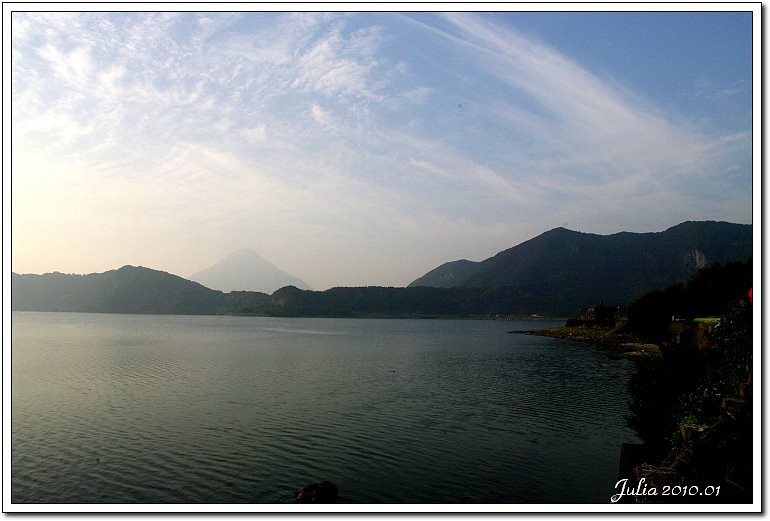 池田湖 (4)