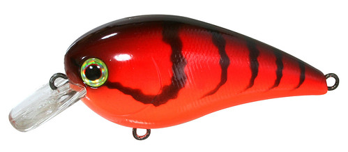 Crawfish MC Fishing Lure