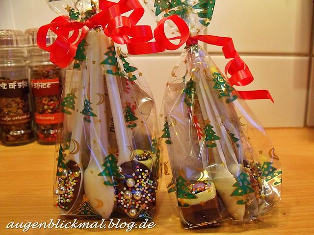 Frau PhotoAuges Blogküche: Leckere Geschenke aus der eigenen Küche