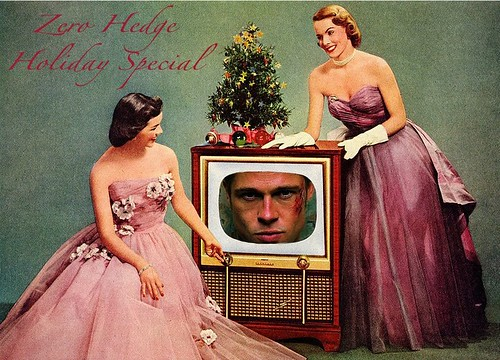ZH XMAS SPECIAL by Colonel Flick