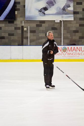Coach Sutter