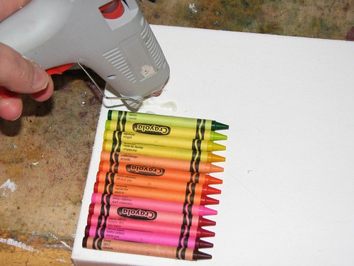 crayon canvas 005