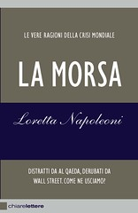 Loretta Napoleoni La Mordaza
