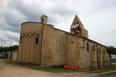 Eglise de Préchac