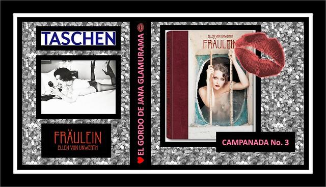 Taschen - Campanada 03.1
