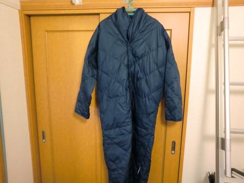 着る羽毛布団20111222-030