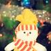 Estas navidades, podéis pedir una lluvia de estrellas by ~ Kero ~