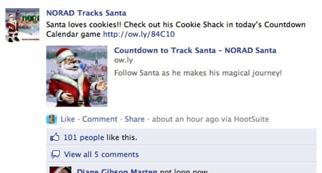 6563404417 d8ae988023 z NORAD Santa Tracker 2011: 5 Ways to Track Santa Online
