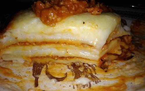 Lasagne Bolognese - Mama Mancini