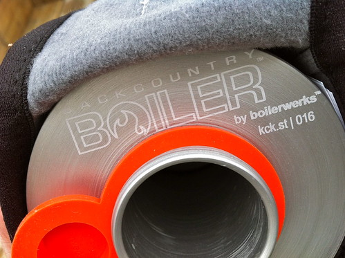 Backcountry Boiler #16