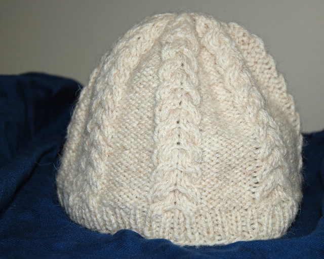 Orkney Toque 2