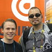the JoshMeister and Sinbad at CES 2010 by the JoshMeister