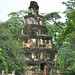 Satamahala Prasada - A seven storied building