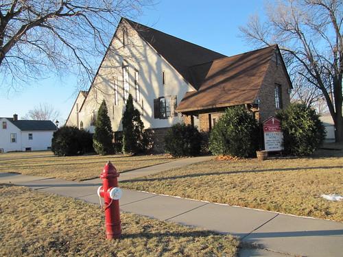 Community of Christ Church