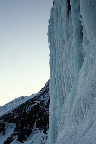 The ice 28.dec 2011