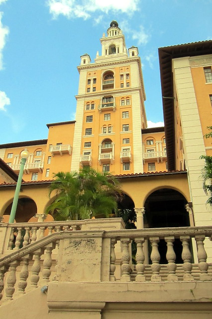 Photo:Florida - Coral Gables: The Biltmore Hotel By wallyg