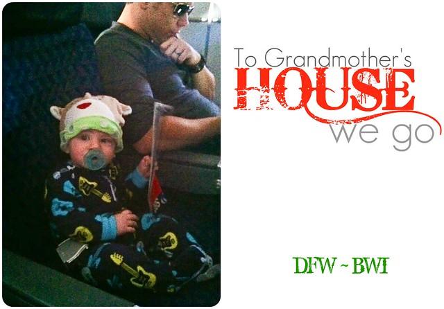 DFW-BWI