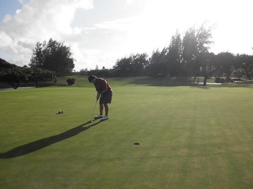Hawaii Kai Golf Course 030