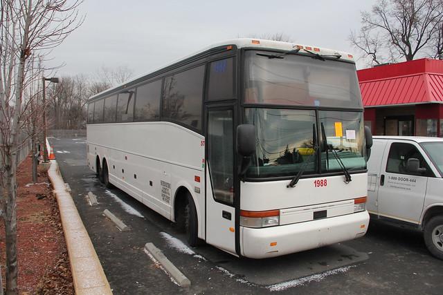 Chinese bus new york columbus