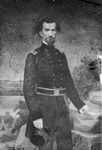 Felix K. Zollicoffer