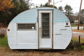 Little Gem Camper Wells Maine