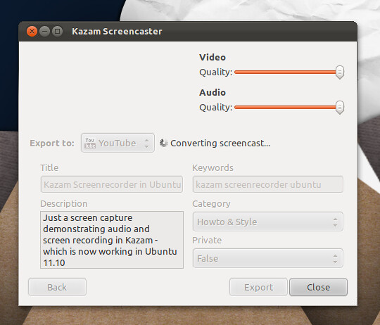 h264 codec ubuntu 12 04