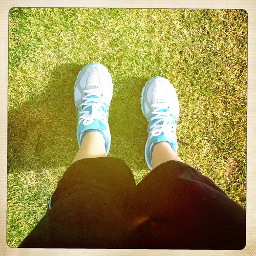 Exercise. Day 4/366.