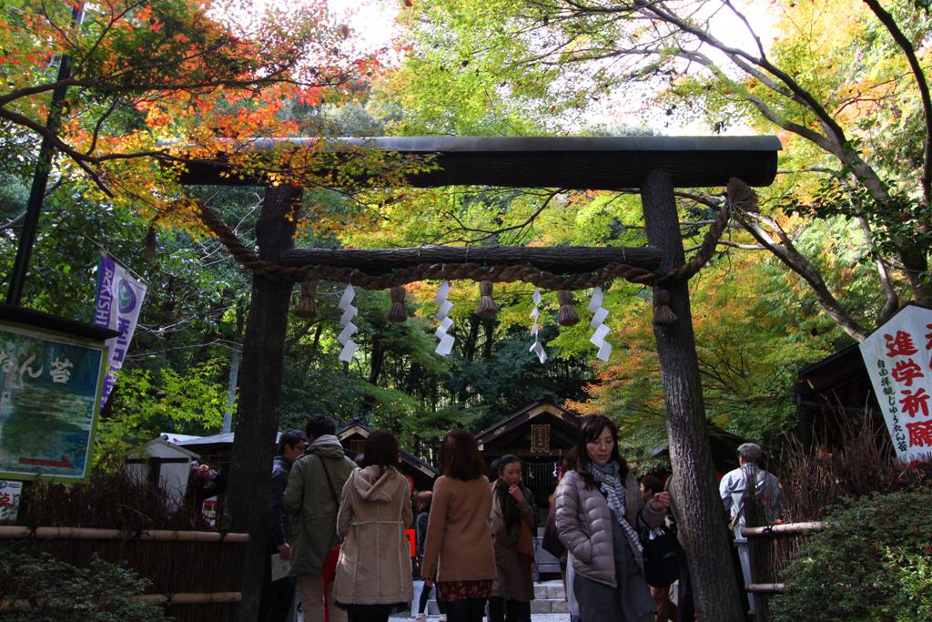 Kyoto Arashiyama tourist guide (22)