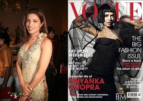 Priyanka-Chopra-portada-Vogue