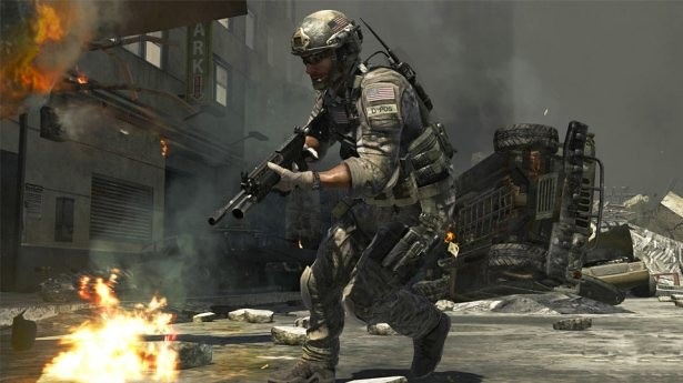 Most Played Xbox 360 Games of 2011