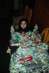 Marziya Shakir And Taboot of Bibi Sakina by firoze shakir photographerno1