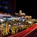 Las Vegas Strip, Bellagio by Susanne Larissa