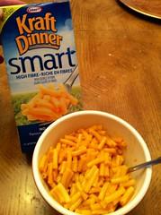 Kraft Dinner Smart