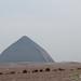 Bent Pyramid - Dahshur, Egypt