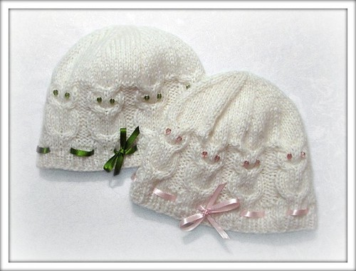 Öökullimütsid