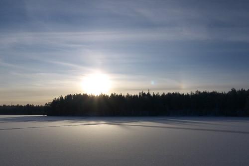 Orajärvi, Noon by Rollofunk