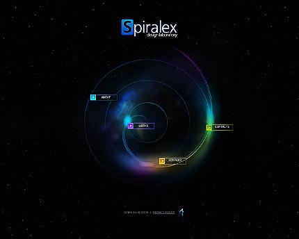 Flash site 24792 Spiralex