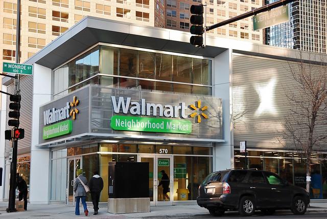 Is Walmarts Organic Food Palm Oil Free