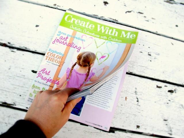 create w me