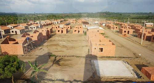Residencial Pimentolândia